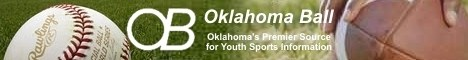 Oklahoma Ball, Oklahoma's Premier Source for Youth Sports Information